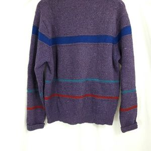 Pendleton Sweaters - Pendelton M Unisex Virgin Wool Sweater Vintage